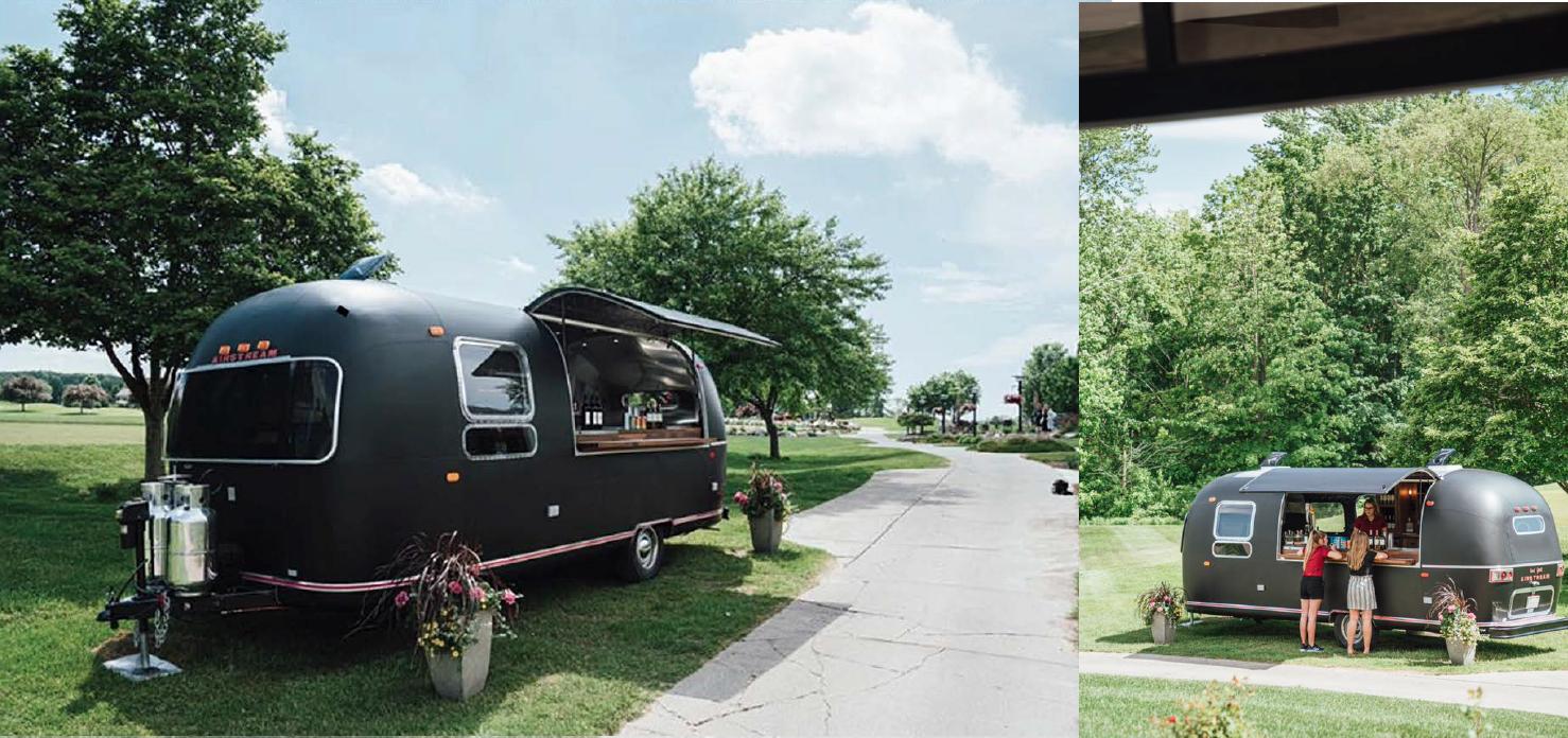 Rv Dealers In Grand Rapids Mi >> Restorations Woodland Airstream Grand Rapids Michigan