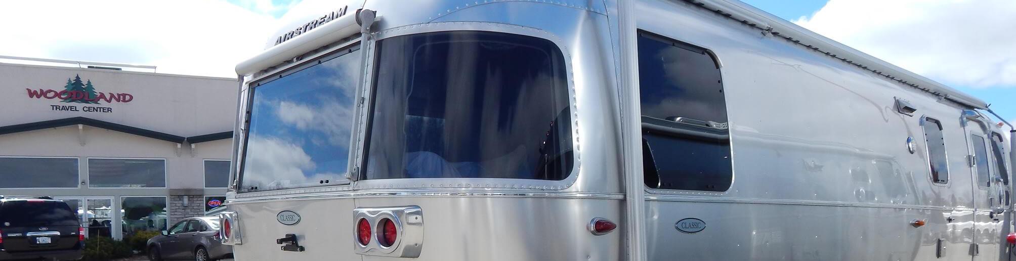 Our Airstream Inventory | Woodland Airstream | Grand Rapids